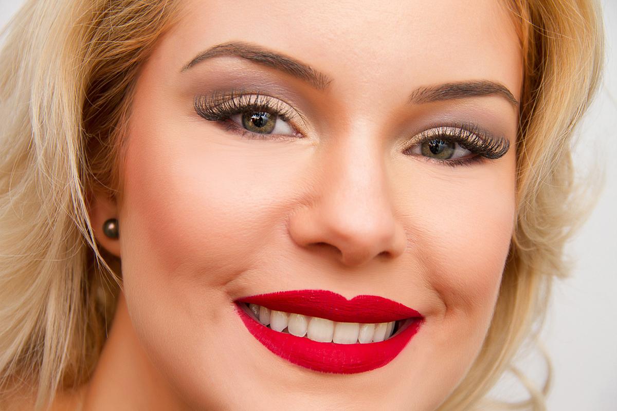 Make Up Profesional Make Up Cafe